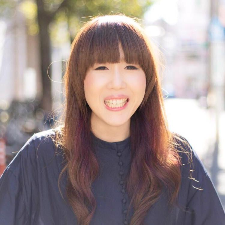 青葉台にあるヘア×骨格診断×パーソナルカラーをご提供できるサロン【kokoca】