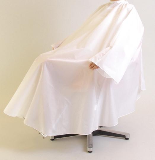 美容室で「晒し首状態」を経験したことはないでしょうか?
