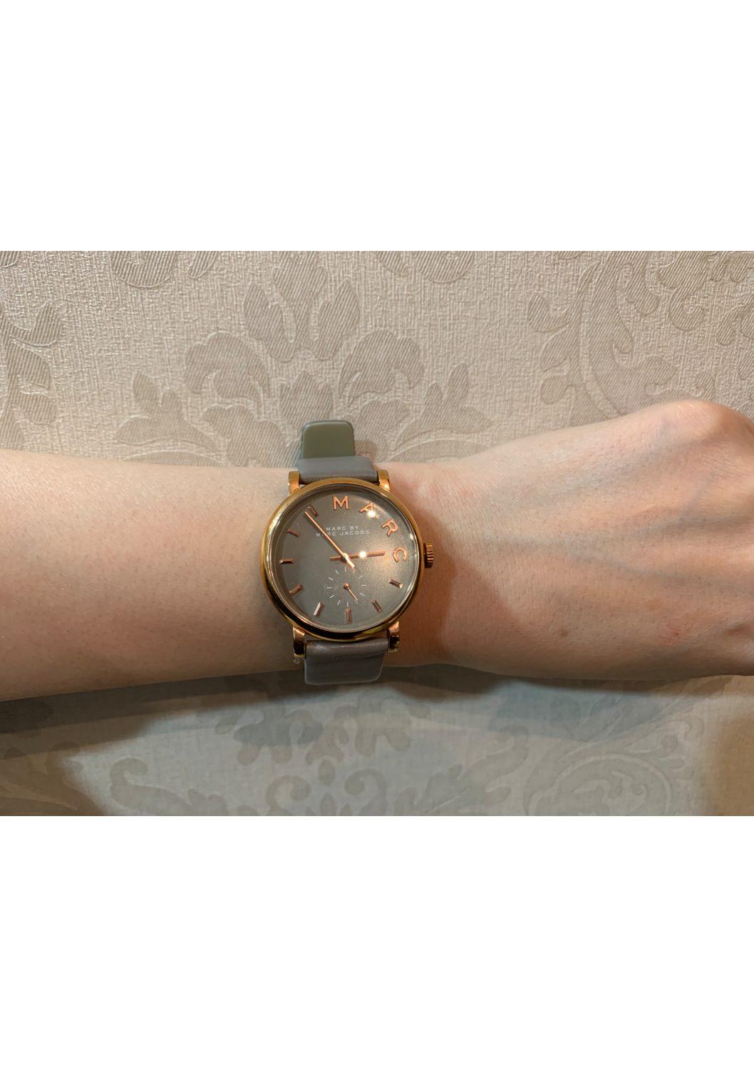 アラフォーだからこそ、手と手首が綺麗に見える時計を選ぼう!!